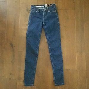S.O.N.G Skinny Jeans